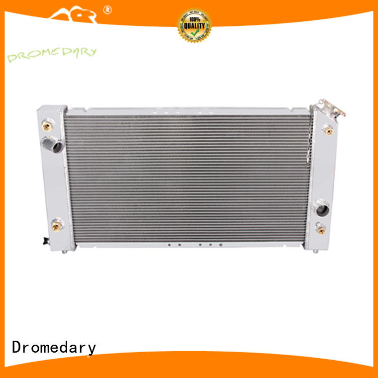 Wholesale 1533 gmc radiator replacement Dromedary Brand