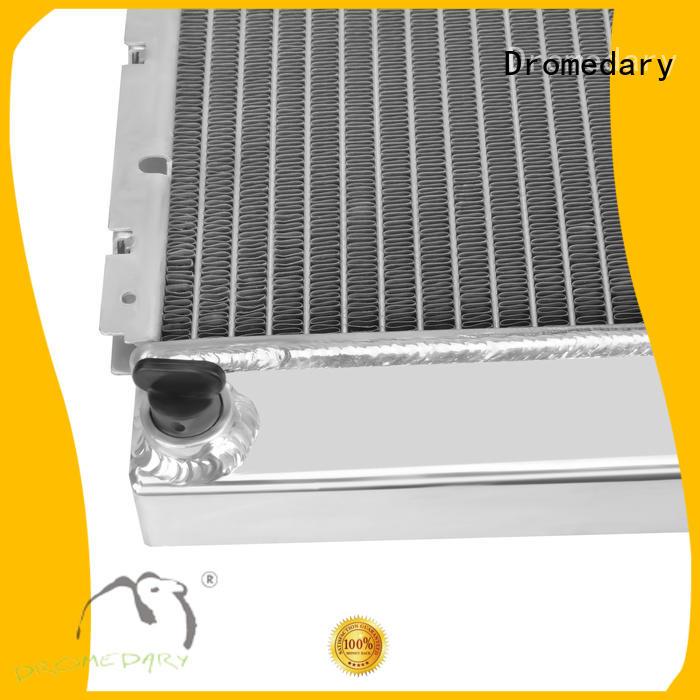 Dromedary competitive price lexus radiator for lexus