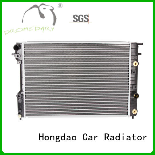 popular vauxhall corsa radiator auto actory direct supply for car