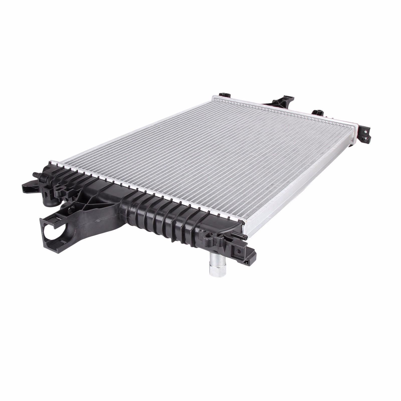 Dromedary-Find Volvo V70 Radiator Replacement Cost Volvo S60 Radiator From Hongdao-1