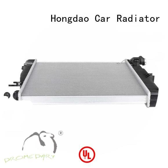 Dromedary s55 mercedes e430 radiator replacement supplier for mercedes benz