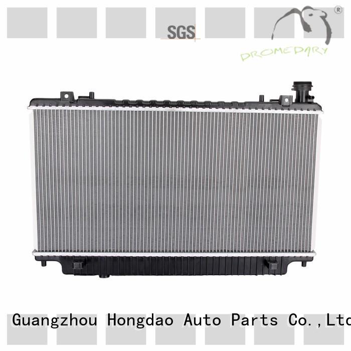 Dromedary v6 vz commodore radiator wholesale for holden