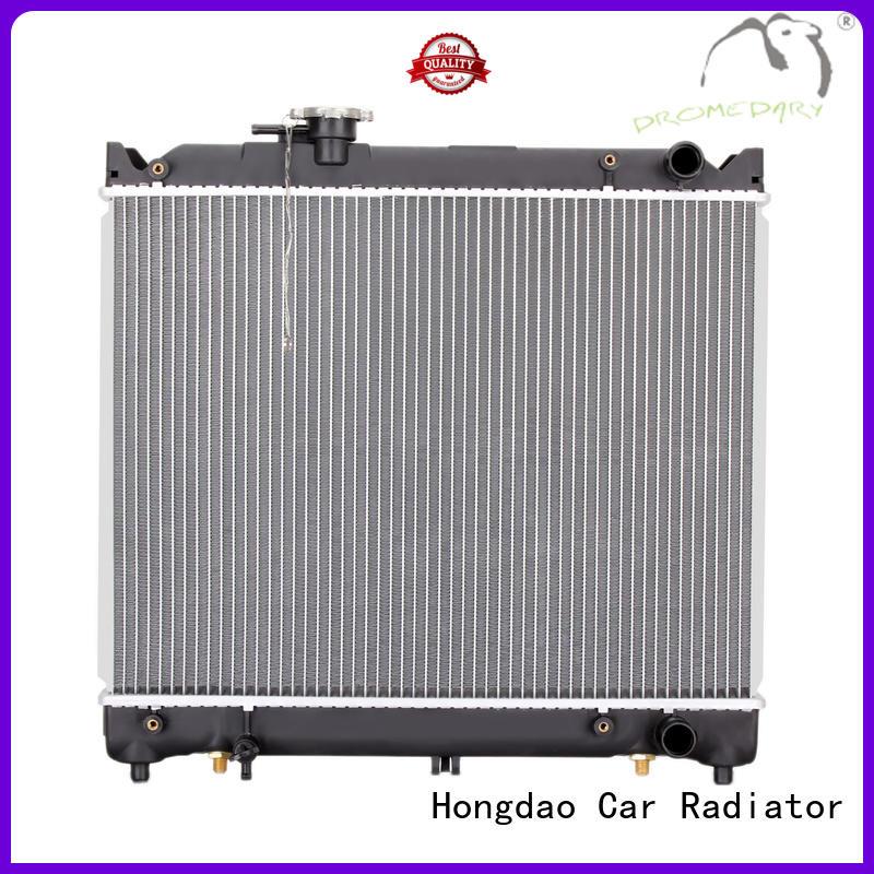 Dromedary ship 2006 suzuki forenza radiator from China for car