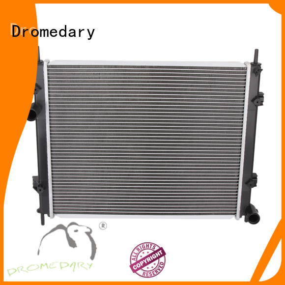 fiat radiator 12l for car Dromedary