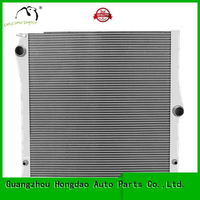 Wholesale si oe bmw radiator replacement Dromedary Brand