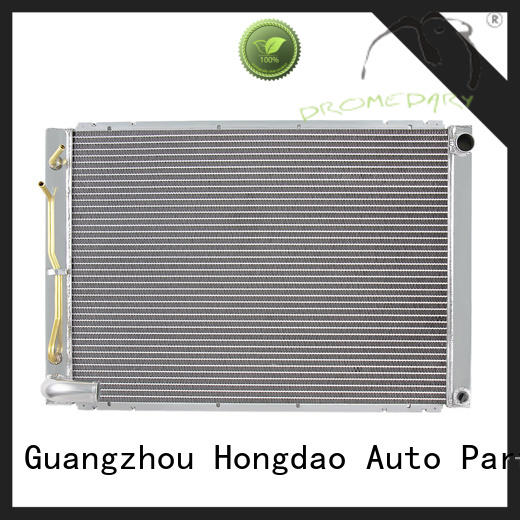 cost-effective 1999 toyota camry radiator ln85 actory direct supply for car