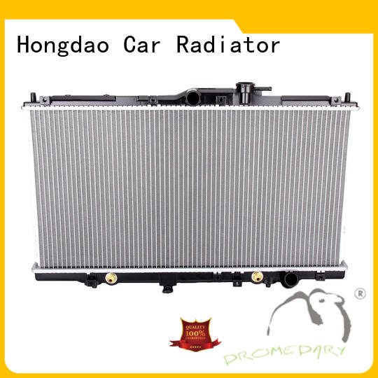 widely used honda accord radiator ra1 supplier for car