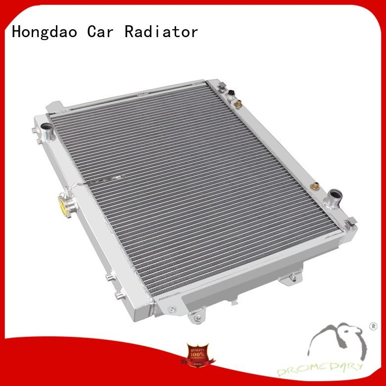 Dromedary popular 2001 toyota camry radiator series for car