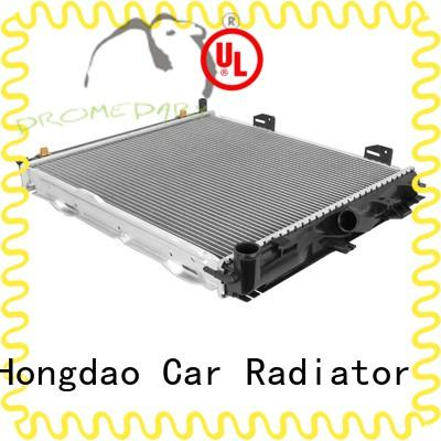 Dromedary t1 mercedes radiator replacement supplier for car