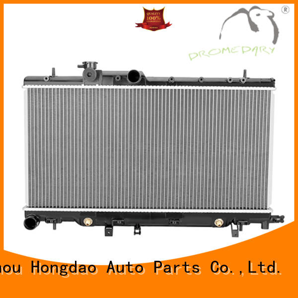 stable subaru radiator subaru supplier for subaru