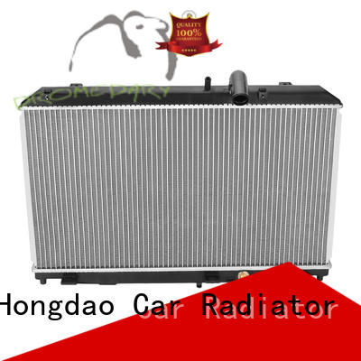 competitive price mazda 6 radiator k323 manufacturer for car