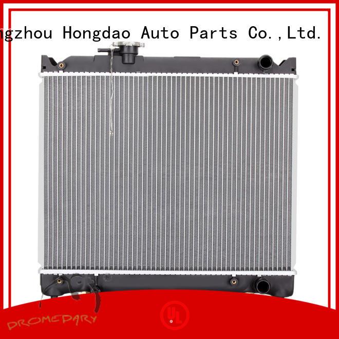 Dromedary long lasting suzuki radiator tracker for car