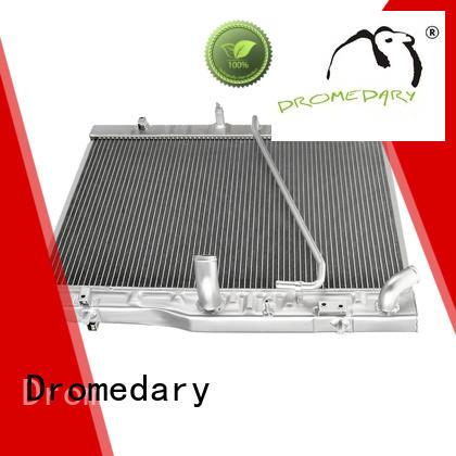 Dromedary Brand 8897 2009 toyota camry radiator hiace supplier