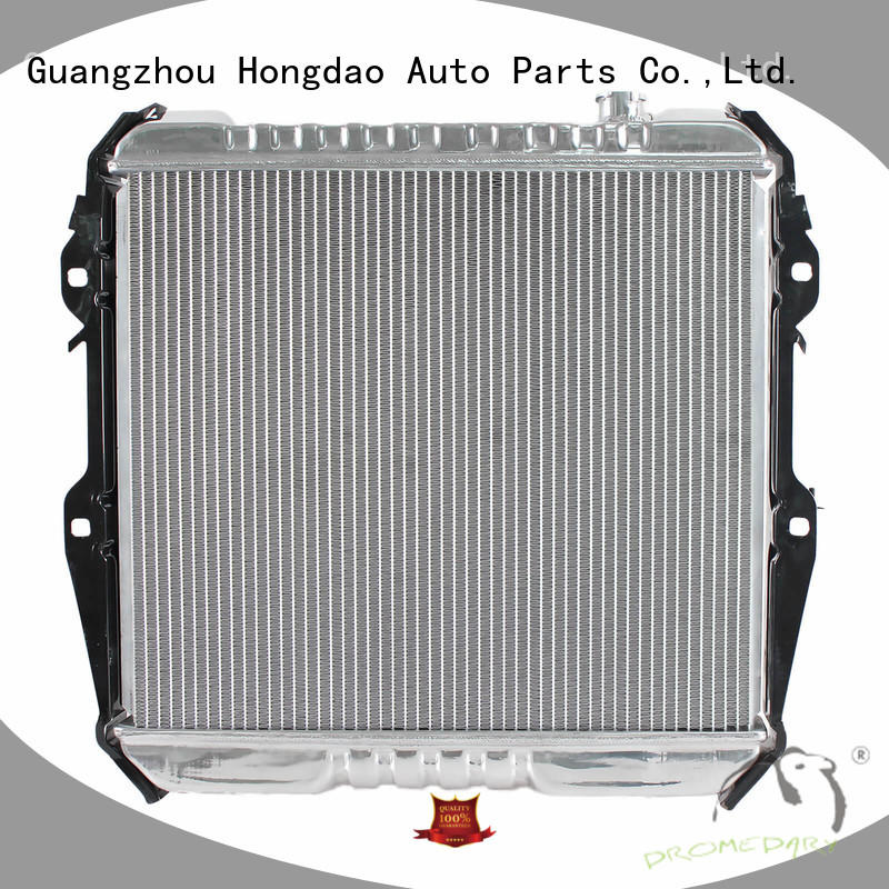high quality 2001 toyota camry radiator limited directly sale for toyota