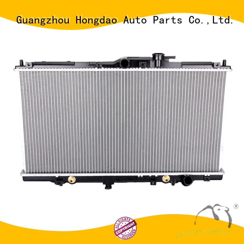 stable honda car radiator vendor for honda Dromedary