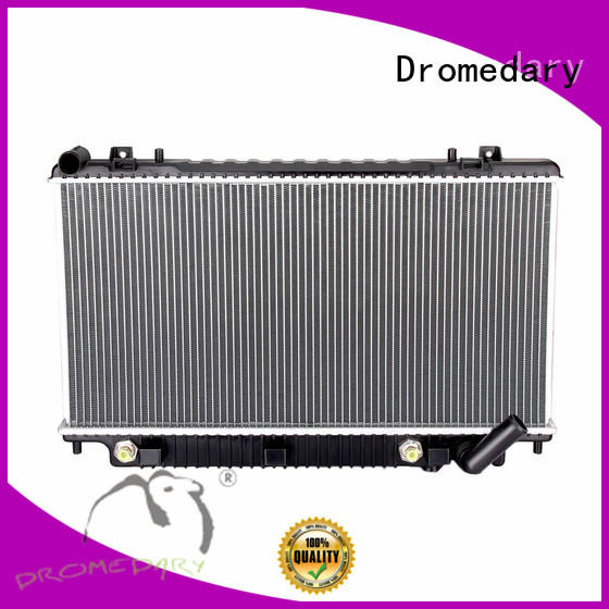 competitive price holden rodeo radiator series manufacturer for car