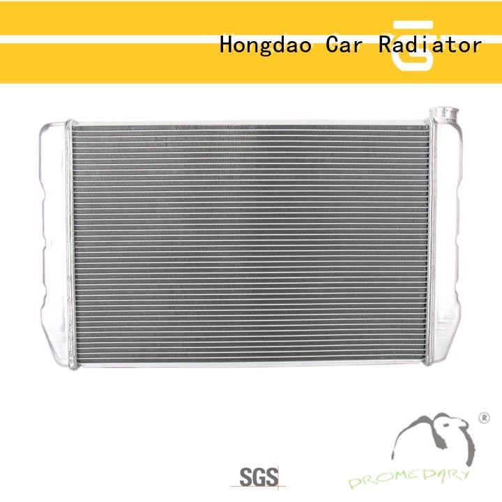 Dromedary popular ford radiator series for car