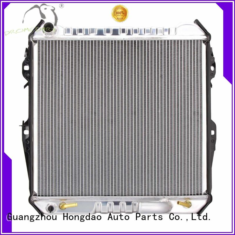 Radiator For Toyota Surf Hilux LN130 Diesel 1988-1997 Auto/Manual #All Aluminum