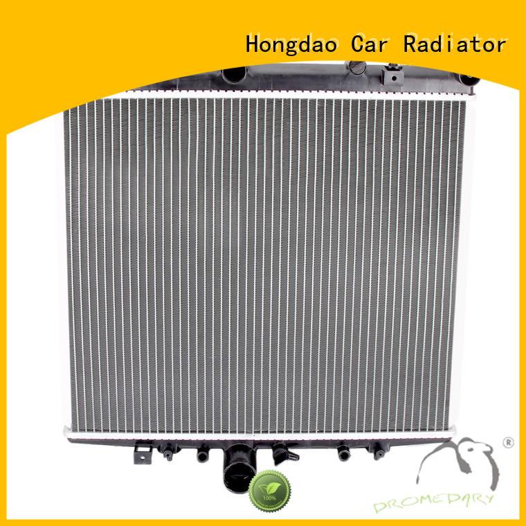 Dromedary durable peugeot 206 radiator manufacturer for peugeot