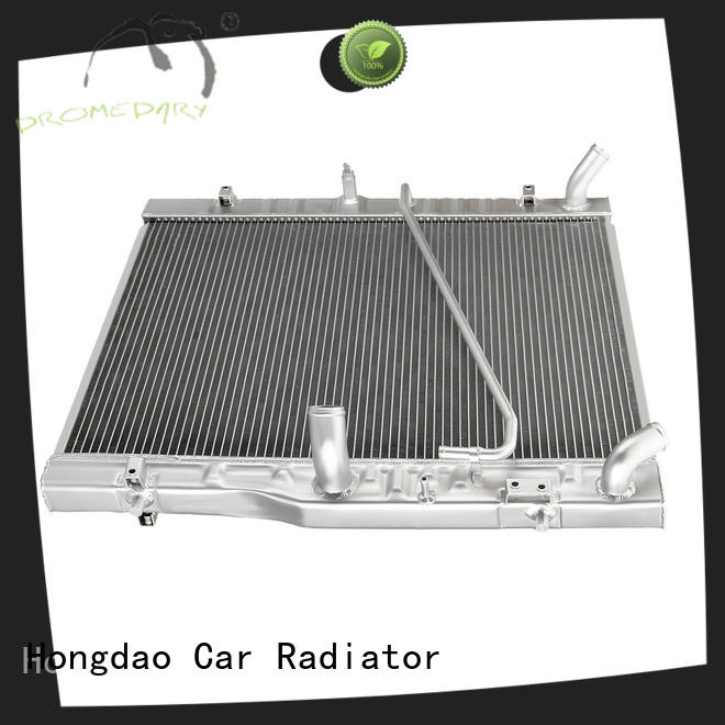 popular 2000 toyota camry radiator kzj78 manufacturer for toyota