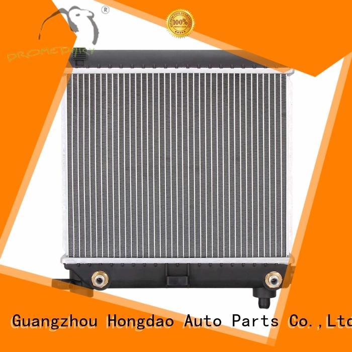radiator mercedes 300d radiator kombi for mercedes benz Dromedary