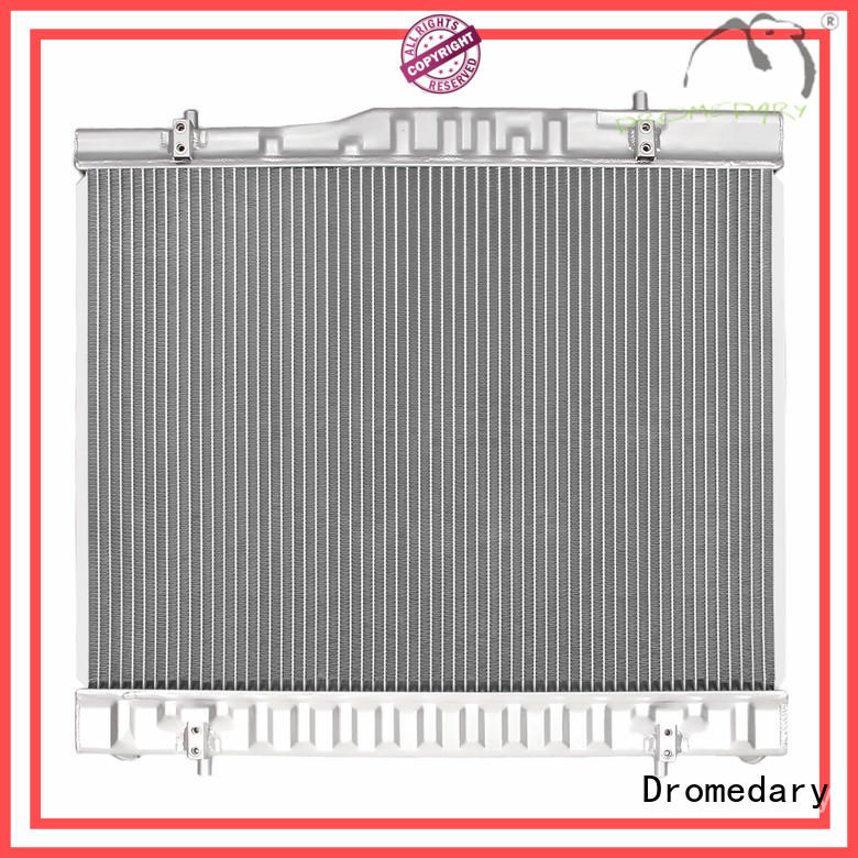 competitive price how much is a radiator for a toyota from China for toyota