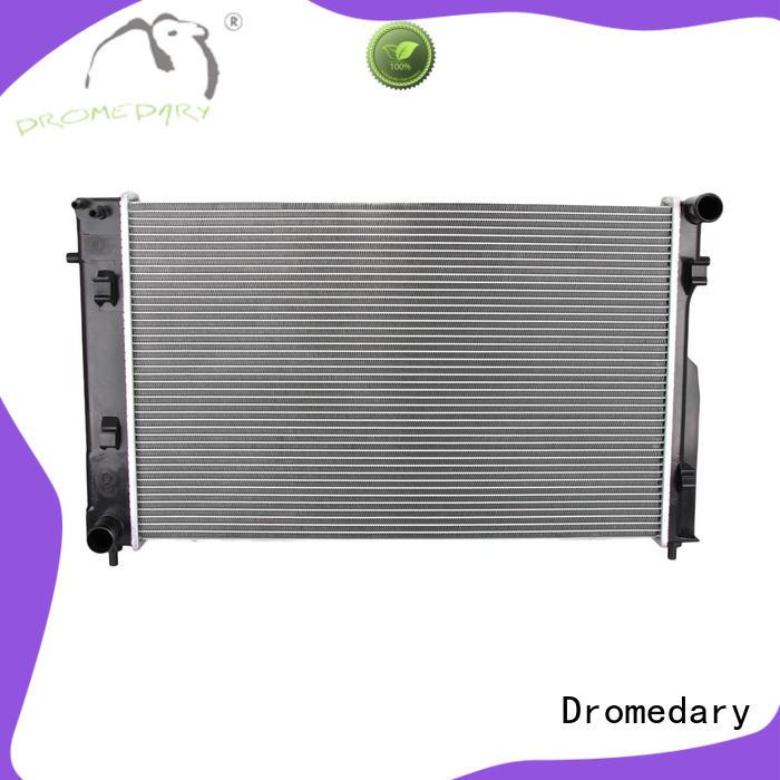 Dromedary competitive price holden radiator supplier for holden