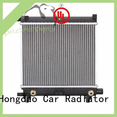 good to use mercedes benz radiator transporter actory direct supply for car