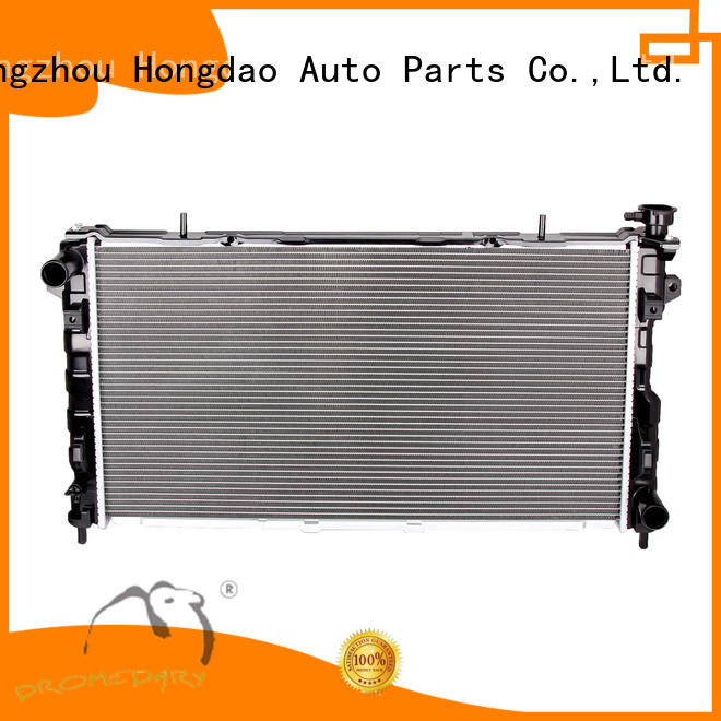Dromedary cost-effective 2007 dodge charger radiator supplier for car