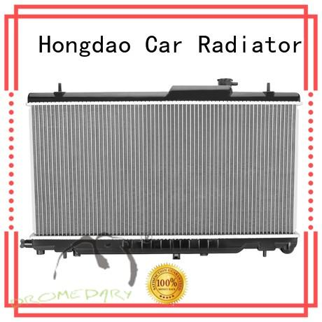 Dromedary eco-friendly subaru radiator supplier for subaru