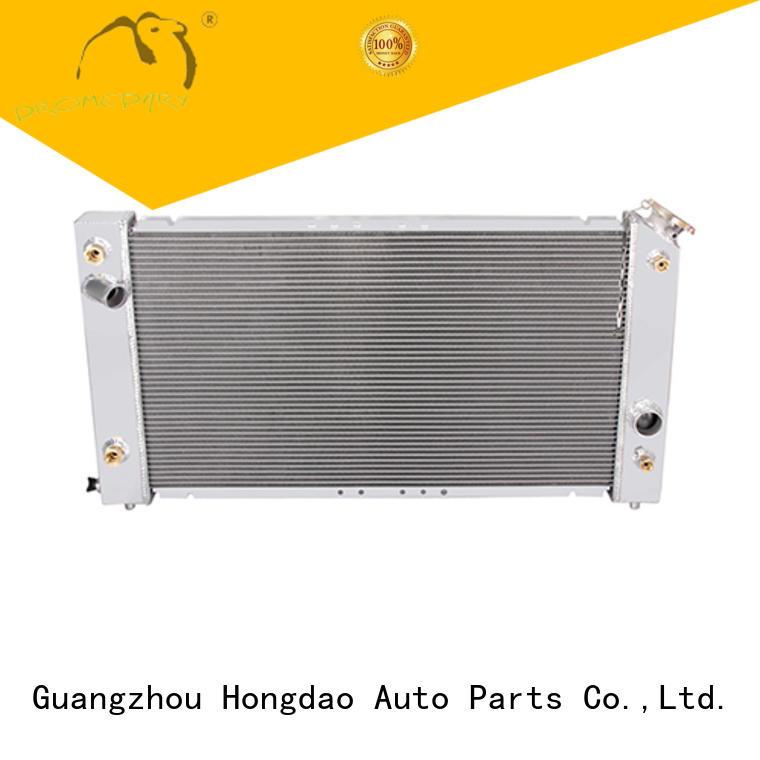 Dromedary sonoma gm radiator supplier for car