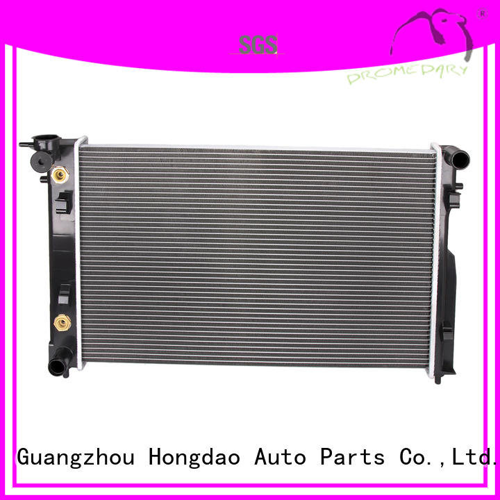 Car Radiator for Holden VY Commodore V6 3.8L 2002-2005 Auto/Manual Premium Quality