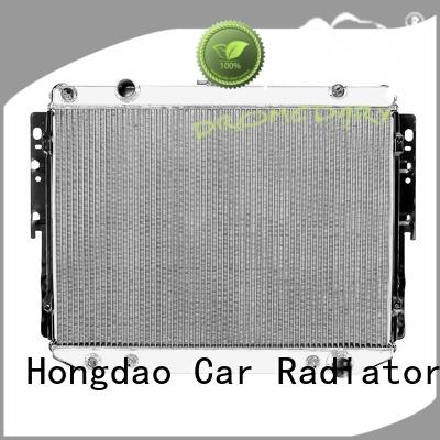 popular dodge grand caravan radiator manufacturer for dodge