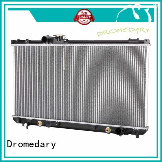 Dromedary Brand full 20042006 water 2006 lexus rx330 radiator