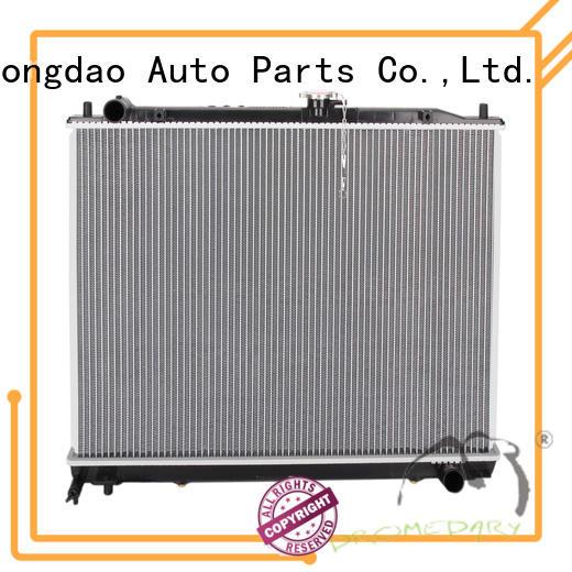 Dromedary durable 2007 mitsubishi outlander radiator from China for car