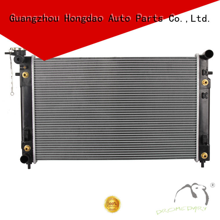 high quality vz radiator in china for holden