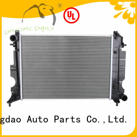Dromedary ys3d radiator saab from China for car