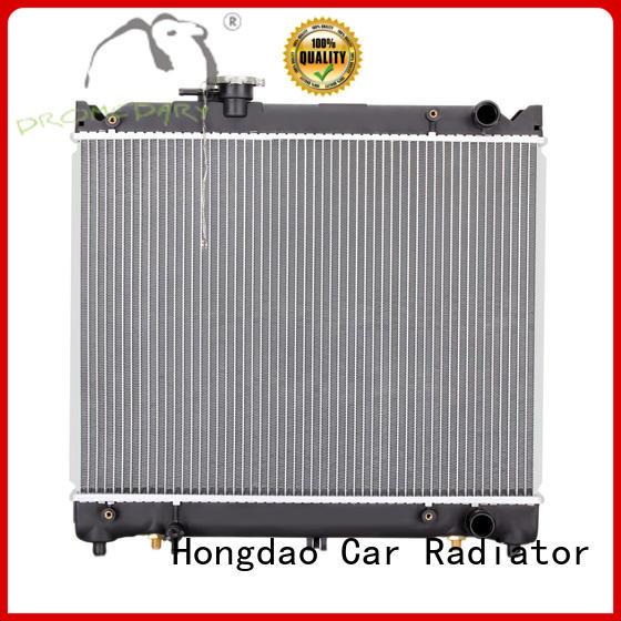 Dromedary free suzuki vitara radiator actory direct supply for suzuki