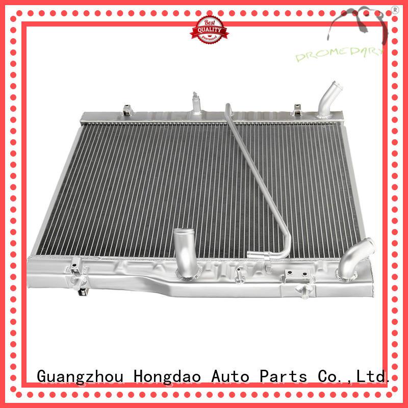 popular toyota radiators for sale supplier for car
