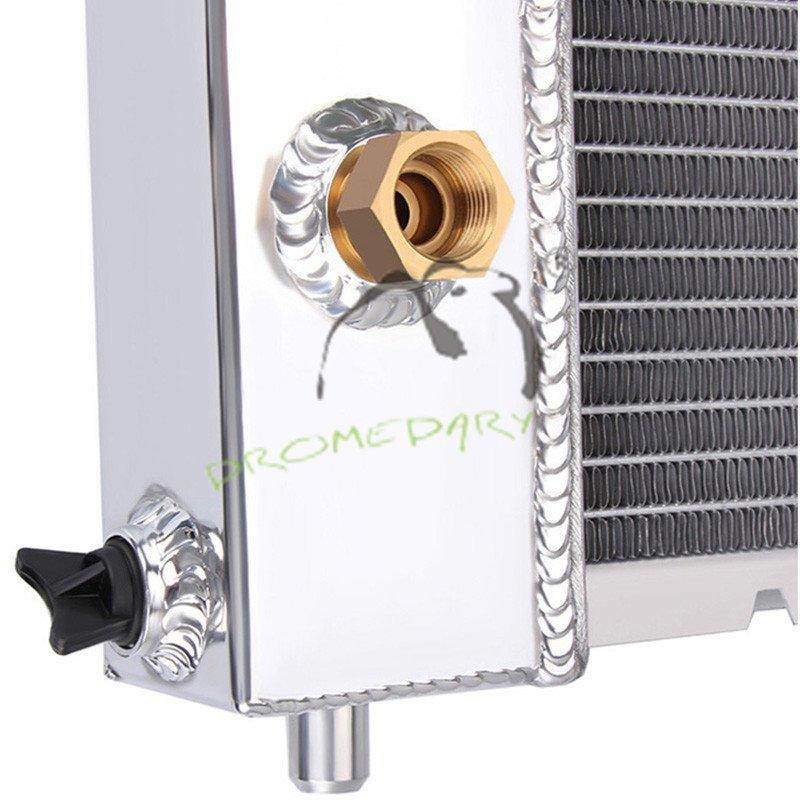 Dromedary Brand jimmy blazer gmc radiator replacement chevrolet factory