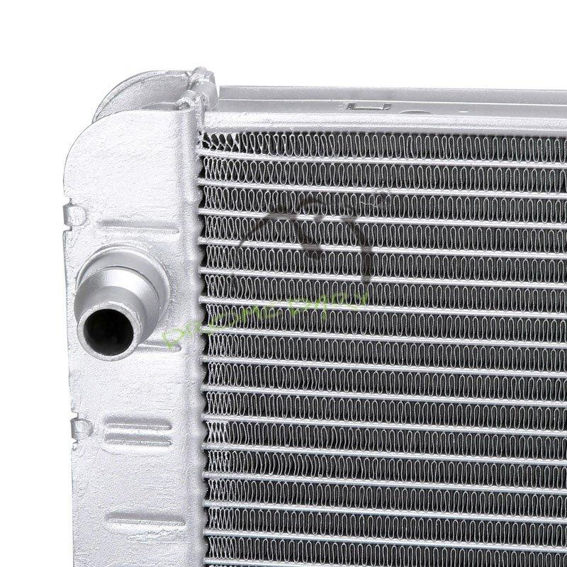 Dromedary Brand e70 130i bmw radiator