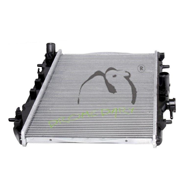 RADIATOR FOR HYUNDAI ACCENT I X-3 1.3 1.3 i 1.5 i MANUAL VEHICLES REPLACEMENT