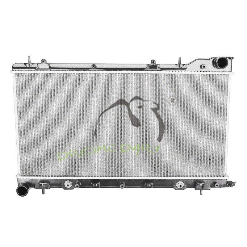 Custom automanual 1198803 subaru radiator Dromedary ej25