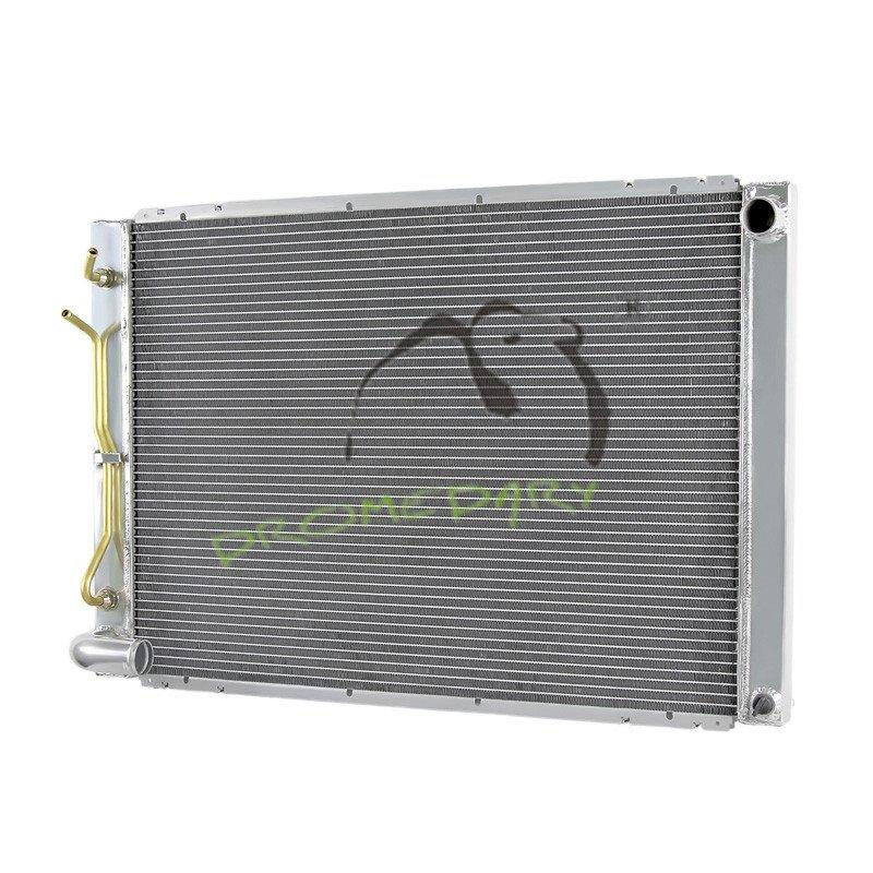 Full Aluminum Radiator 2682 For Toyota Sienna LE CE Limited XLE V6 3.3L 2004-06