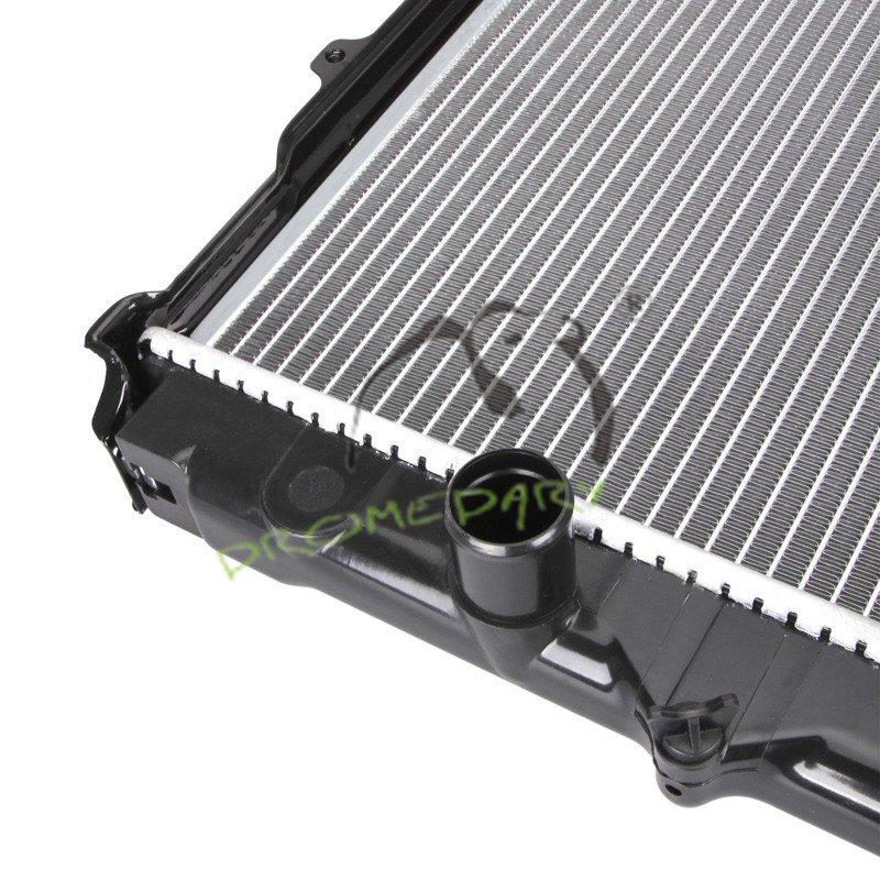 cgn1525 v6 liteace Dromedary Brand 2009 toyota camry radiator manufacture
