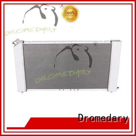 radiator Dromedary gm radiator