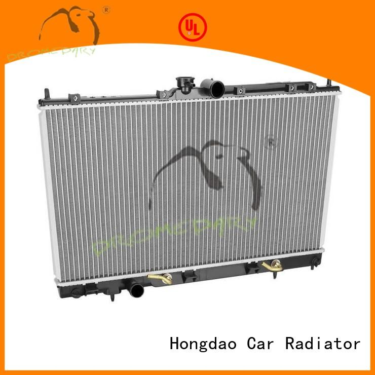 Dromedary 425mm 2007 mitsubishi outlander radiator from China for mitsubishi