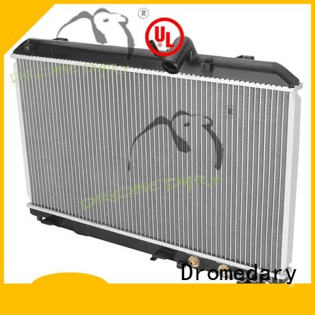 Dromedary ford mazda rx8 radiator supplier for mazda