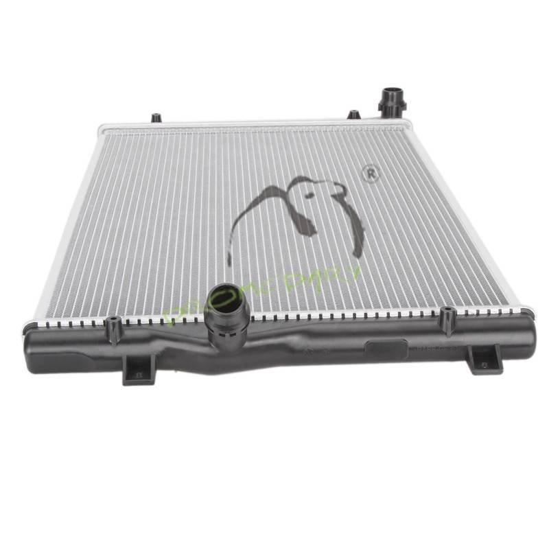 FOR AUDI A3/TT VW BEETLE/CADDY/CC/TOURAN/EOS/GOLF/JETTA/PASSAT MT RADIATOR