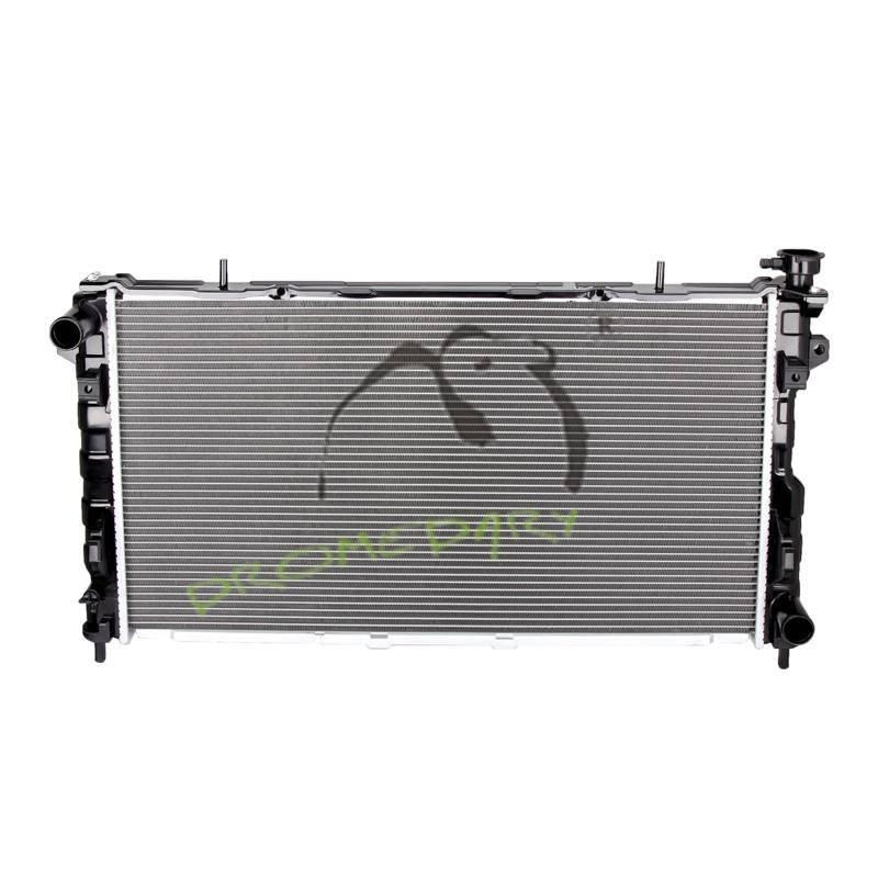Radiator For Chrysler Town Country Dodge Grand V6 3.3L 3.8L 2005-2007 MT 2795